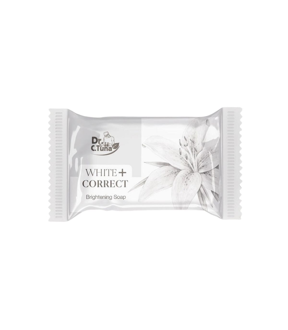 Farmasi Yüz Beyazlatıcı Sabun